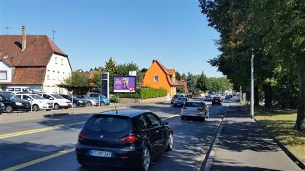 Repperndorfer Str (B 8)/Florian-Geyer-Weg 23, 97318, Kitzingen