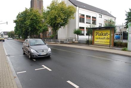 Flamersheimer Str  46 gg/Hst Kirche, 53913, Odendorf