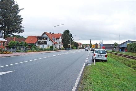 Nienburger Str  32 ew (B 9), 28857, Syke