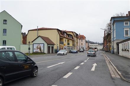 Reichelstr/ Kronacher Str 21a, 95326, Kulmbach