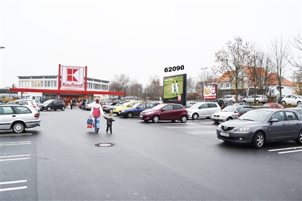 Ladestr. 1 Kaufland, 30890, Barsinghausen