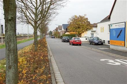 Eisenbahnstr  97/Alter Weg nh, 63110,