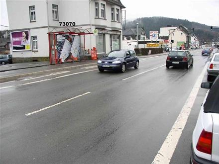 Gummersbacher Str  34/Siepenstr gg/Hst Gummersbacher Str ew, 51645, Niederseßmar