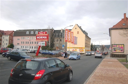 Kulmbacher Str  29 re (B 85), 07318,