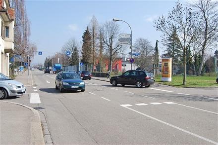 Friedrichstr  53 gg (B 34)/Cesar-Stünzi-Str, 79618, Rheinfelden