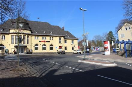 Bahnhofstr vor Bahnhof, 36304, Alsfeld