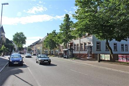 Hauptstr 121 (B 36), 77694,