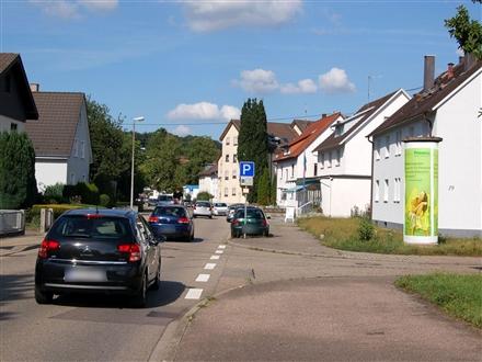 Ebersteinstr  20 gg/Hans-Holbein-Str, 76571, Ottenau