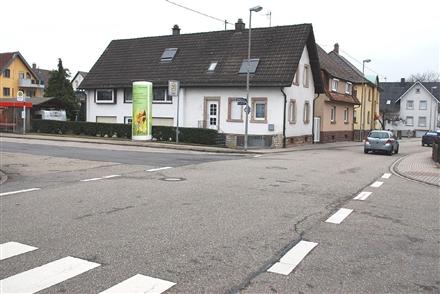 Marxstr  92/Beethovenstr, 76571, Ottenau