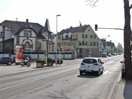 August-Neuhaus-Str   2 gg/Nadler Str, 68723,