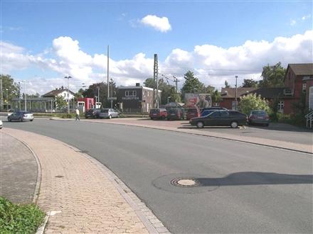 Bahnhof Sicht Ferdinand-Henze-Str re, 33154,