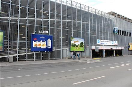 Rundestr. 5 Kaufland Einf., 30161, Stadtmitte