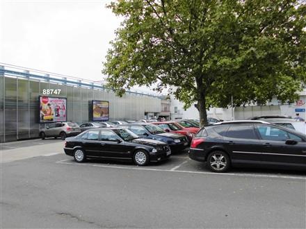 Wilhelmstr. 30 Kaufland Einf., 45964, Stadtmitte