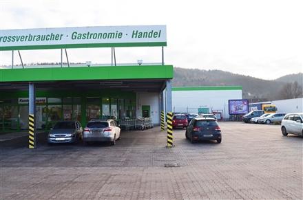 Adam-Opel-Str. 9 Metro Gastro Einf., 99817,