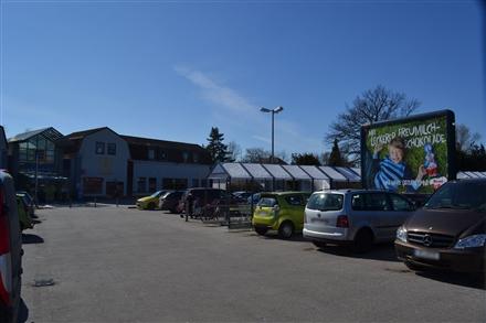 Gänseanger 4 E-center, 39340,