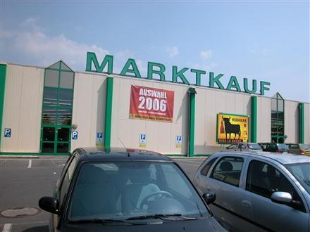 Hoffmannstr. 17 Marktkauf, 32105, Schötmar