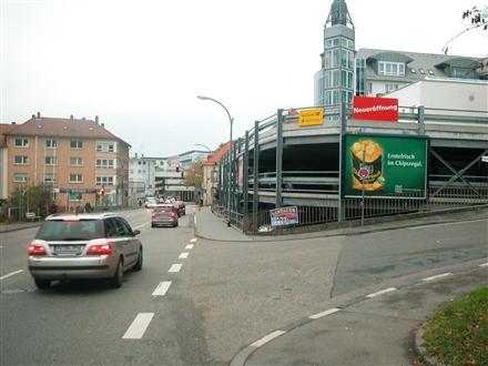 Kümmelgasse/Schäferstr/Pfarrgasse 1-3 Parkhaus, 66953, Stadtmitte