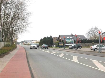 Dännendiek (B 67)/Münsterstr 54, 46414,