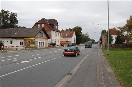 Aschaffenburger Str  26 (B 26), 64832,