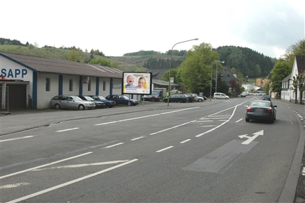 Eckenhagener Str  16 ew, 51580, Allenbach