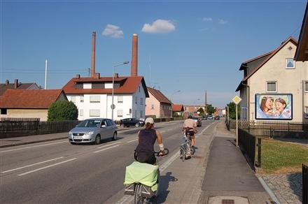 Regensburger Str 156/Römerweg, 93309,