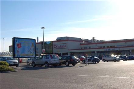 Eichstätter Str. 29 Kaufland, 91781,