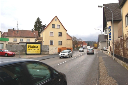 Schillerstr  17, 97980, Bad Mergentheim