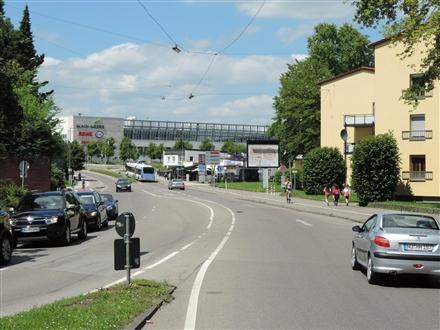 Memminger Str  11-13 aw/Turmstr gg, 89231, Stadtmitte