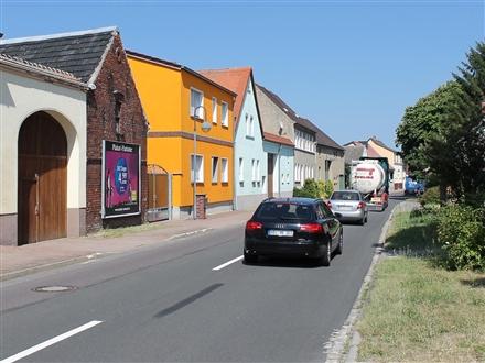 Dorfstr  26 (L121), 39264, Garitz