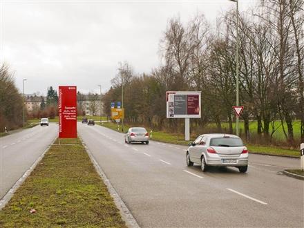 Europastr Nh Auffahrt BAB ew quer CityStar, 87700, Amendingen