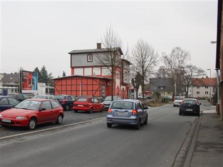 Schauenburger Str/Bahnhof/Si P/RS-Großenritte, 34225, Großenritte
