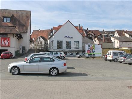 Altdorfer Str  11 (P), 91207, Simonshofen