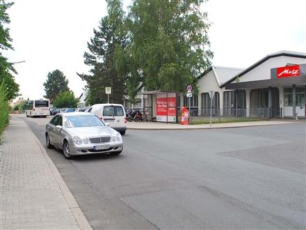 Ohmstr  55/Fa. Metz/WH, 90513, Zirndorf