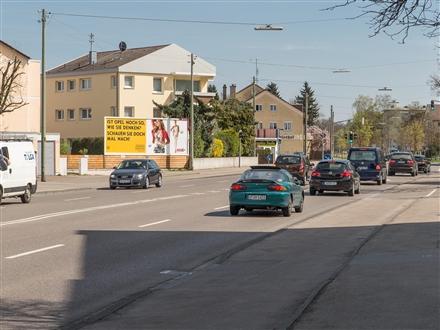 Buxheimer Str 78 quer ew, 87700, Innenstadt