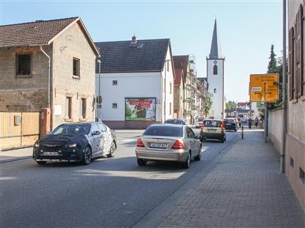 Mainzer Landstr   9 (B 44)/Donaustr, 64521, Dornheim