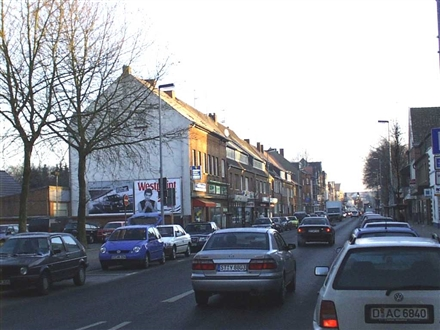 Osnabrücker Str  33, 48429, Stadtmitte