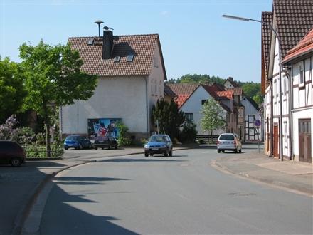 Burgstr/Hohler Weg, 34454, Wetterburg