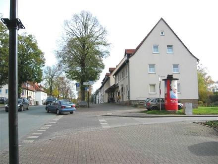 Bahnhofstr  83/Uplandstr, 34454, Bad Arolsen