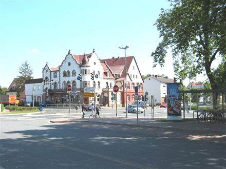 Am Bahnhofsvorplatz/Marsberger Str, 34454,