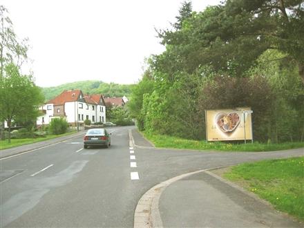 Huttener Str.gg. 25                 -Elm, 36381,