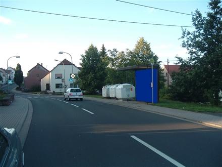 Neunkircher Str. /Hüttigweiler, 66557,