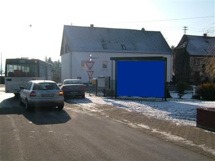 Am Chaussee /Münchwiesenstr (B 423)   /E, 66440, Biesingen