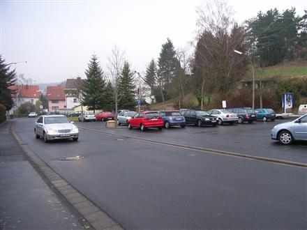 Neuwiesenstr. nh. 4, Parkplatz, 63755,