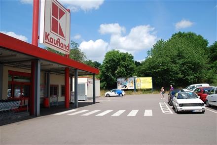 Kirkeler Str. 50 /Kaufland/oberer PP/neb. Eingang, 66538, Furpach