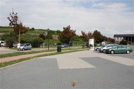 Weinstr./Wurstmarktwiese, 67098,
