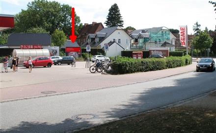 Rosengarten 6. REWE. r.T., 23730,