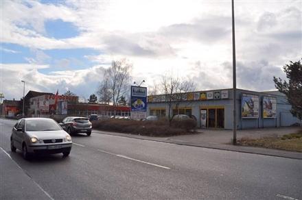 Industriestr. 5 /Bär-Getränkemarkt/Einf (quer zur Str), 63755,