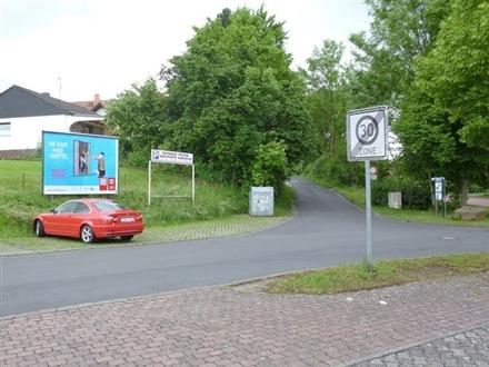 Hohlweg / Leipziger Straße, 63571, Höchst