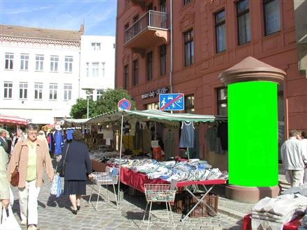 Marktplatz, 06449,