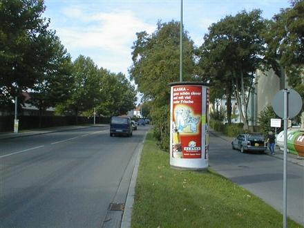Donauwörther Straße/bei Hs.-Nr. 62/B 16, 89407,
